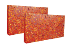 Red Laterite Stone Wall Cladding Tiles